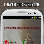 Prayer For Everyone Android Applicatio
