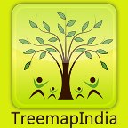 Tree Map India Android Application